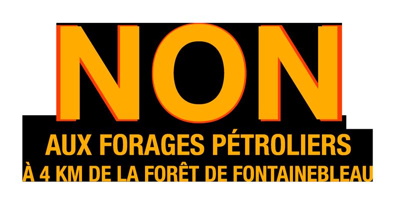 Non Aux Forages